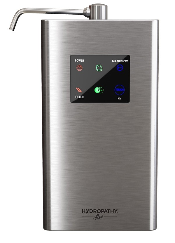 Hydropathy High End Water Ionizer